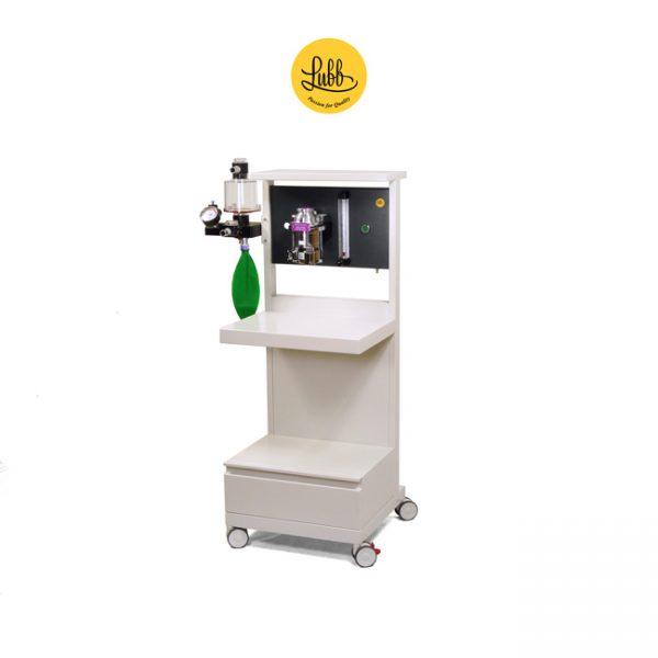 Chariot d'Anesthésie S4 - Avec Vaporisateur