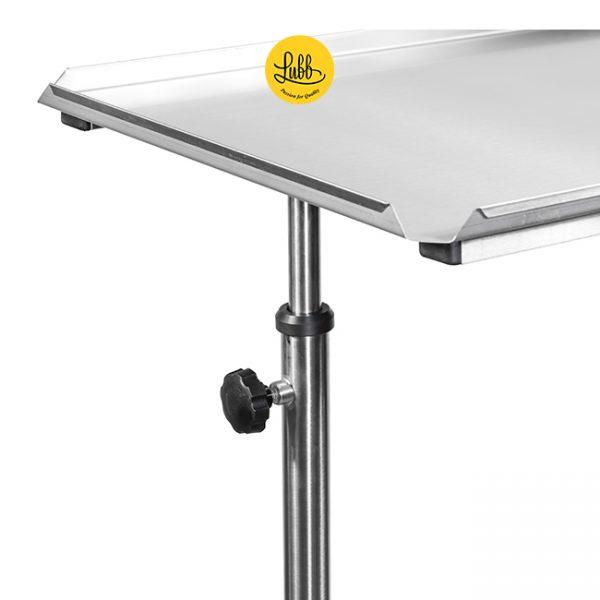 Table Mayo réglable en hauteur-2