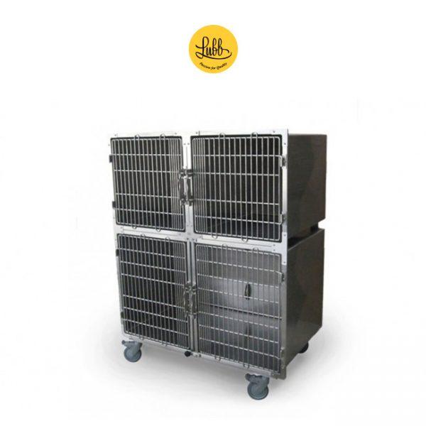 Cages Vétérinaires 12041