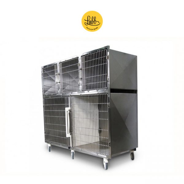 Cages Vétérinaires 18051