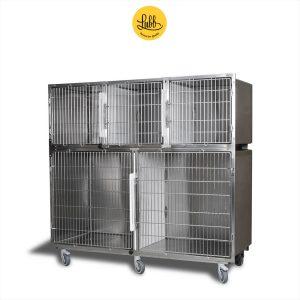 Cages Vétérinaires 18053