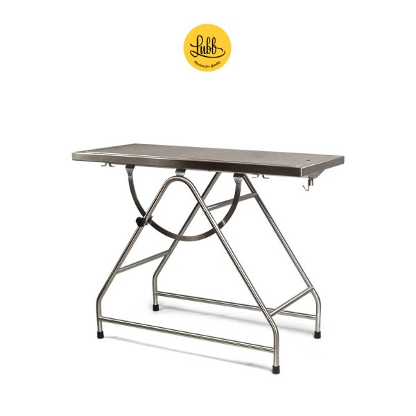 Table de chirurgie inclinable