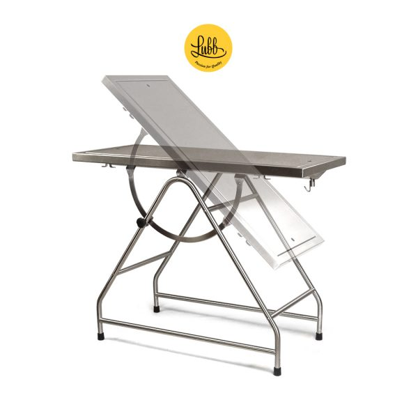 Table de chirurgie inclinable - 2