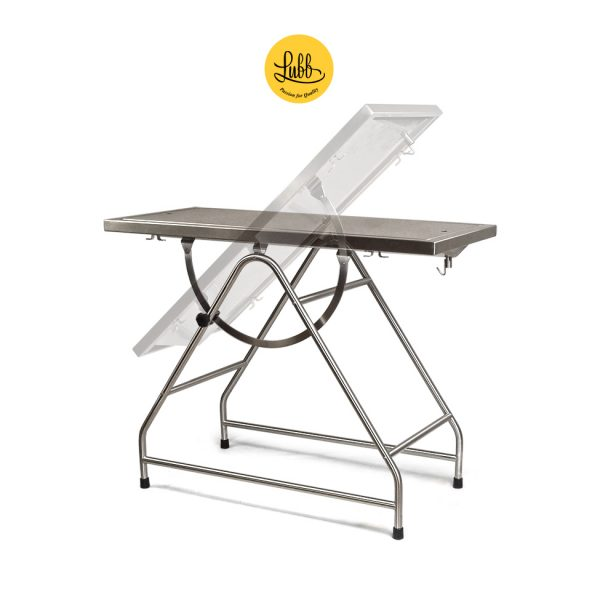Table de chirurgie inclinable - 3