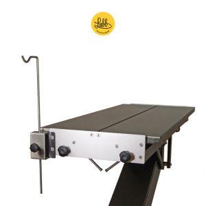 Porte-Sérum Pour Table d'Opération - 2