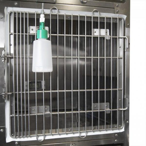 Porte d'Oxygénation - 2