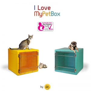 Cages ILoveMyPetBox